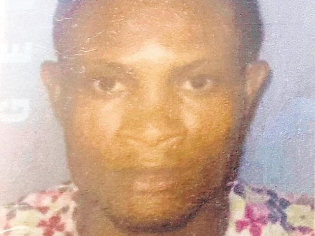 Obinna Michael Durumchukwa, 34, was killed by one of his countrymen at Nalasopara after their argument  over who's the better footballer, Messi or Ronaldo, turned violent.