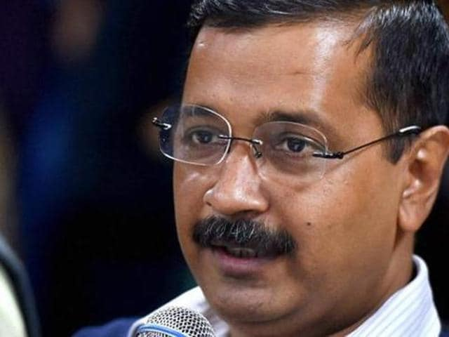 arvind kejriwal,dalit vote bank,punjab dalits