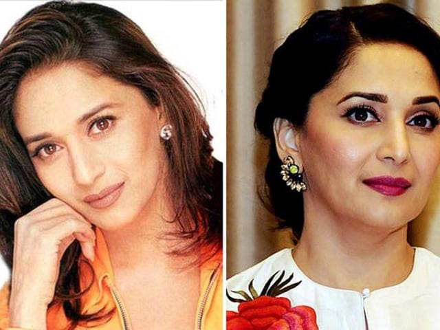 Bollywood,Actor,Madhuri Dixit