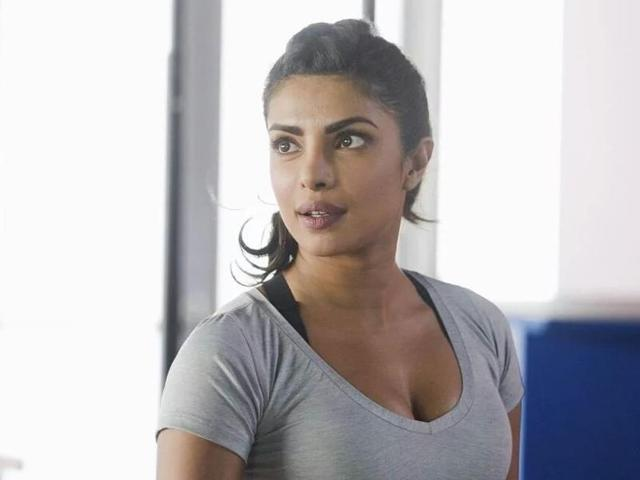 Quantico to 'reset' each season but Priyanka will always be the focus