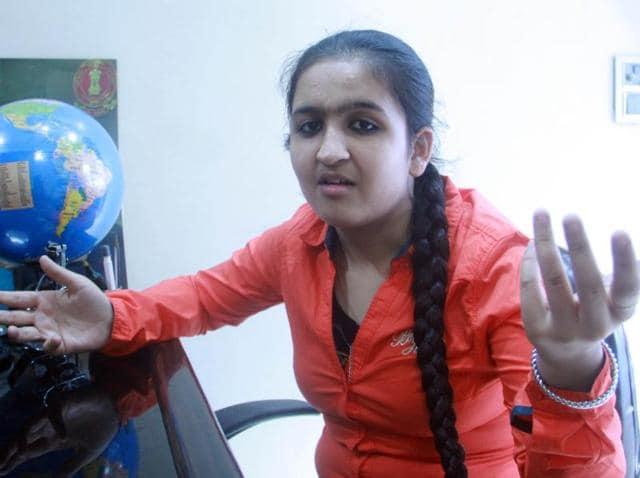 Jhanvi Behal
