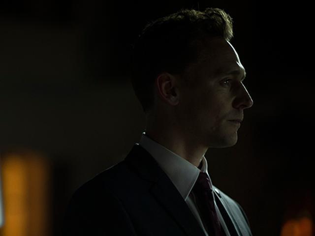 Tom Hiddleston,Tom Hiddleston Night Manager,The Night Manager