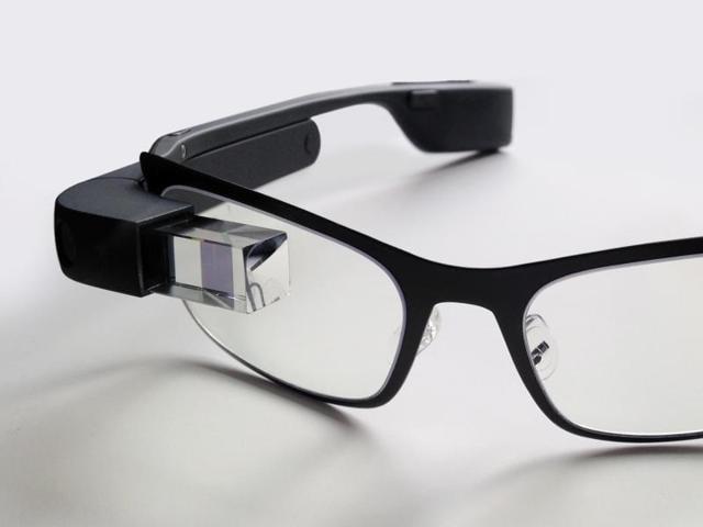 Google Glass,Human organs,Experiments