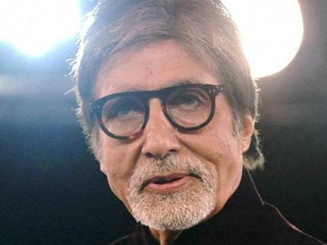 """The Piku star mentioned that he is facing """"massive apprehensions and fears"""" as he starts the new project. (PTI)"""