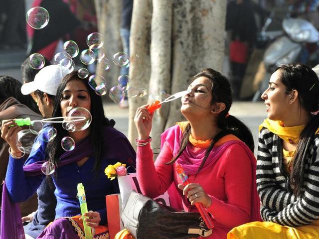 Govt College for Girls Sec 11,Govt College for Girls Sec 42,MCM DAV