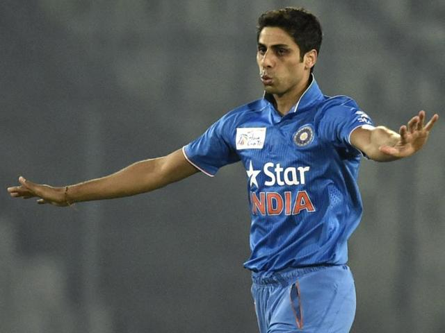 Nehra, Pandya, Bumrah a promising pace trio for India ahead of World T20