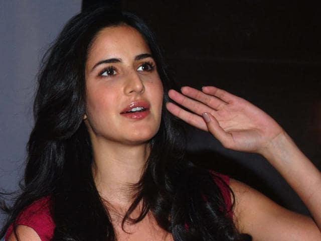 Roman empresses,Bollywood,Katrina Kaif