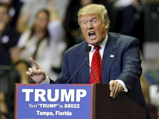 Foreign diplomats from various countries have expressed concerns over US Republican candidate Donald Trump's xenophobic comments.