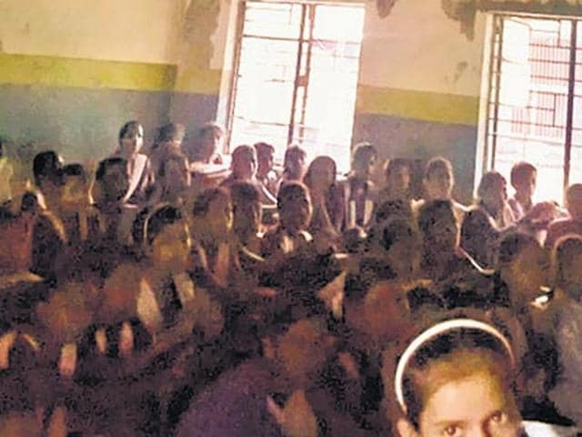 Delhi schools
