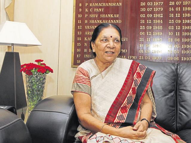 No role in land scam, govt committed to resolve quota row: Gujarat CM
