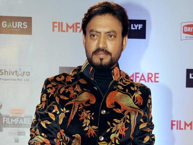 Irrfan Khan will work with Bangladeshi director Mostofa Sarwar Farooki in a film called No Bed of Roses.(AFP)