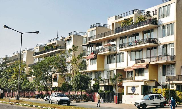 Uppal Housing Society issue: Councillors question Chandigarh MC inaction