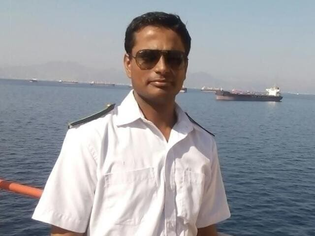 Bhopal youth missing from Mozambique-bound vessel,merchant navy officer from Bhopal missing,The Great Eastern Shipping Company Limited