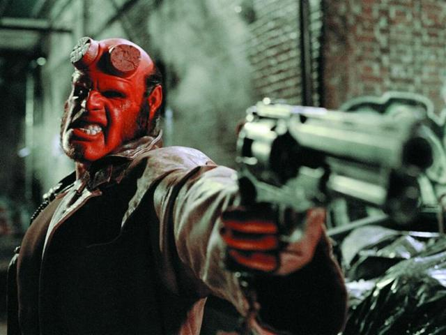Hellboy 3 is still stuck in development hell, says Ron Perlman