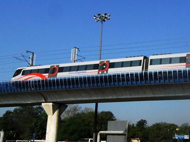 Airport Express Metro may run all night soon