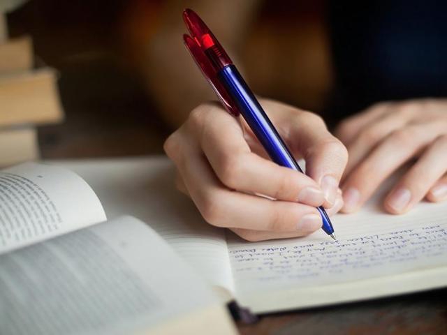 Mastering the art of handwriting