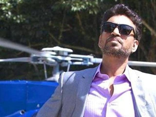 Irrfan is very well known in Hollywood now. (YouTube)