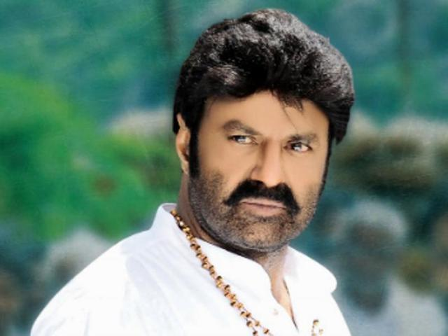 Actor Balakrishna: Can't eve tease, have to kiss or impregnate women