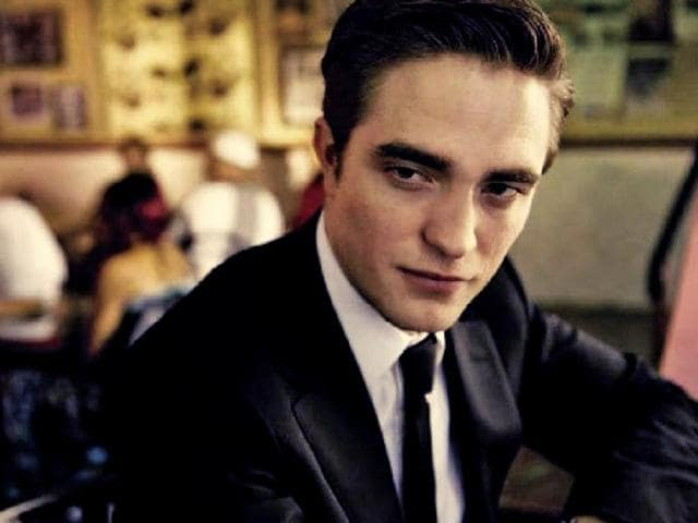 Robert Pattinson,Kristen Stewart,Robert Pattinson Twilight
