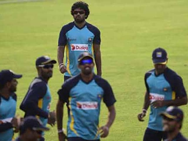 Sri Lanka Cricket sacked the entire national cricket selection committee ahead of ICC World T20.