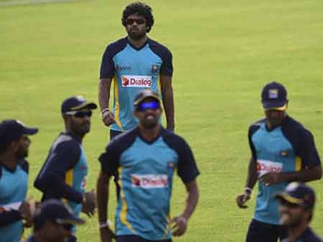 Sri Lanka fire cricket selectors ahead of ICC World T20