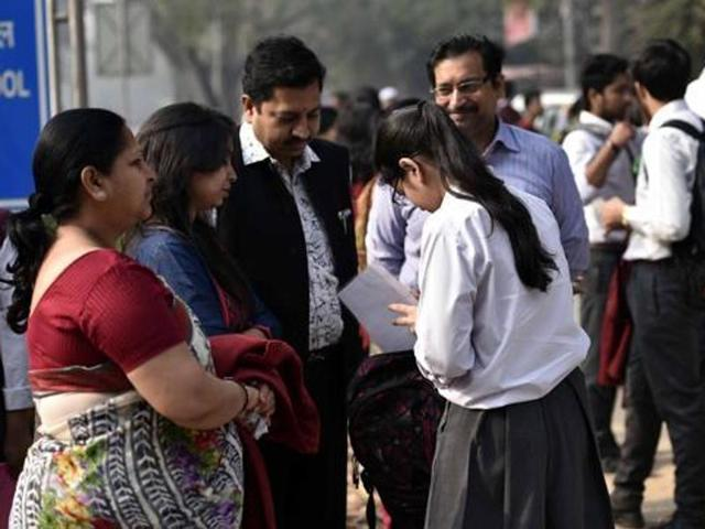 Haryana board exams begin on Tuesday, steps in place to check copying