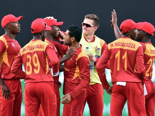 Sibanda stars as Zimbabwe survive Hong Kong scare in World T20 Qualifier