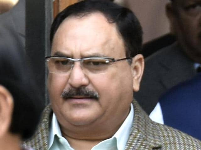 Replying to a question on the prevalence of obesity, a condition when Body Mass Index (BMI) is more than 25, health minister JP Nadda said diabetes, which is linked to obesity, is seeing a consistent rise with 65, 66.8 and 69.1 million people between 20-79 years of age suffering from it in 2013, 2014 and 2015, respectively.