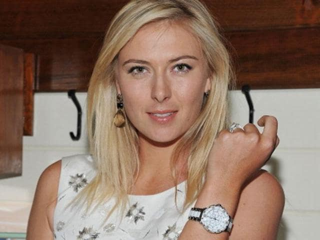 Swiss watchmaker TAGHeuer said it won't renew its association with brand ambassador Maria Sharapova, after the Russian tennis star said she had failed a drug test during the Australian Open.