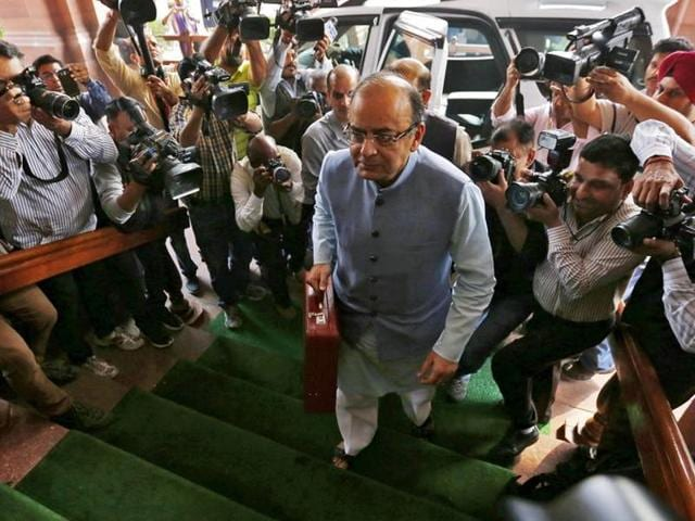 Union finance minister Arun Jaitley has been forced to roll back a measure that was based on a sound principle.