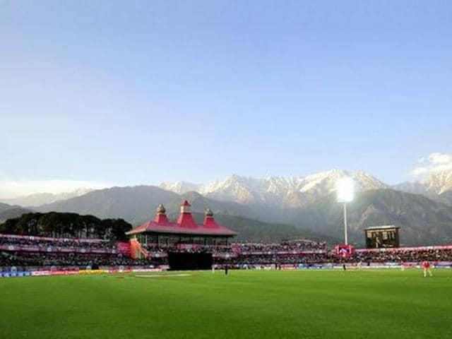 India vs Pakistan,Dharamsala,World T20