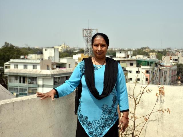 Women's Day,women empowerment,Kavita