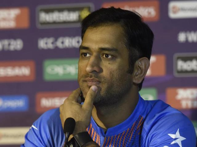 India in '6th gear' but let's not take things for granted: Dhoni on WT20