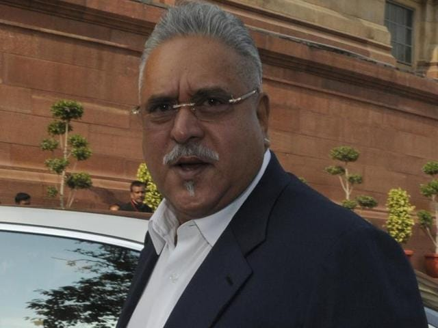 In an open letter, the women employees also accused Vijay Mallya of 'killing' two airlines and rendering hundreds of people jobless.