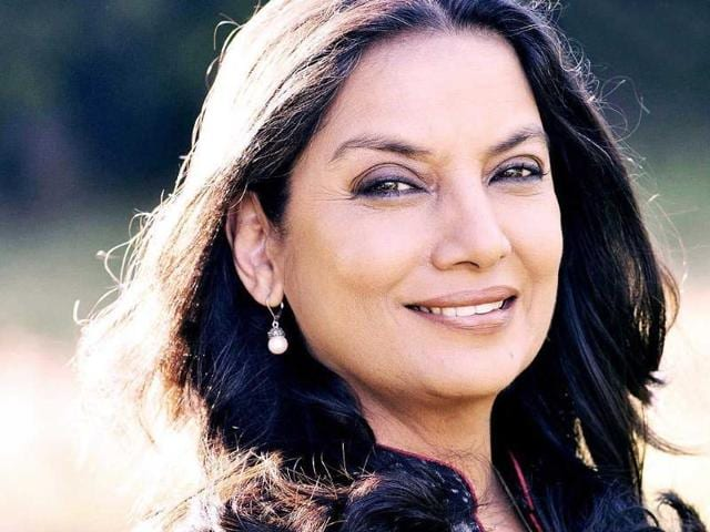 Shabana Azmi said women are negotiating more space for themselves. There has to a constant effort in considering and accepting her views in all sectors .