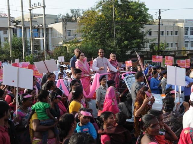 Many programmes held to mark Women's Day in Bhopal, Indore