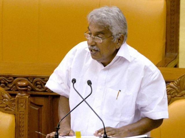 Kerala CM,Oommen Chandy interview,UDF