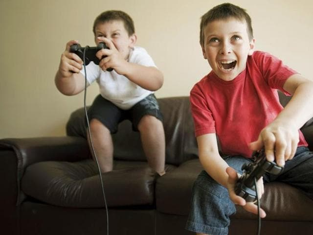 video games are beneficial Washington — playing video games, including violent shooter games, may boost children's learning, health and social skills, according to a review of research on the positive effects of video game play to be published by the american psychological association the study comes out as debate.