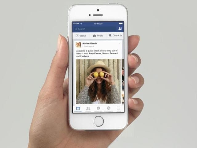 A new software will scan for unique words [slang terms] used in Facebook posts and comments, and determine if these words have a particular meaning among a small group of people