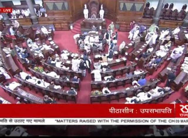 The opposition on Wednesday criticised the government in the Rajya Sabha for using army personnel for a three-day World Cultural Festival being organised by Art of Living on the Yamuna floodplains in Greater Noida.
