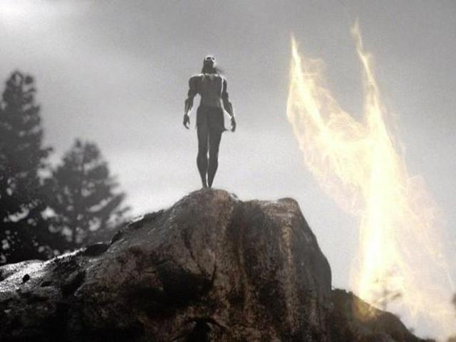 Rowling releases web series on history of American wizards and witches