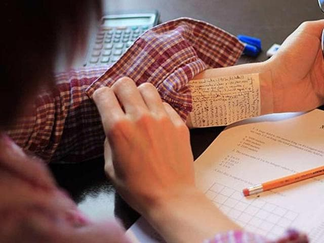 writing research paper education