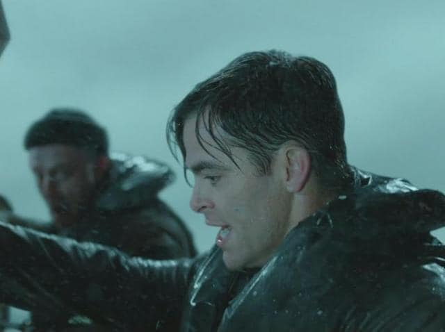 The Finest Hours,Disney,Finding Dory