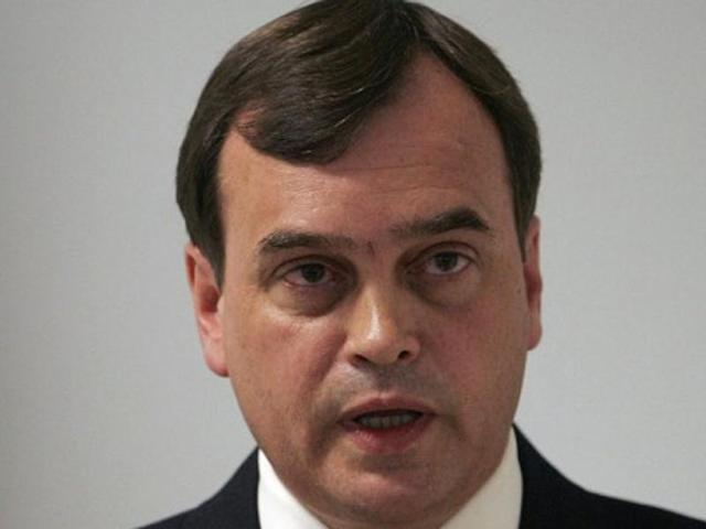 Dominic Asquith is new British high commissioner to India
