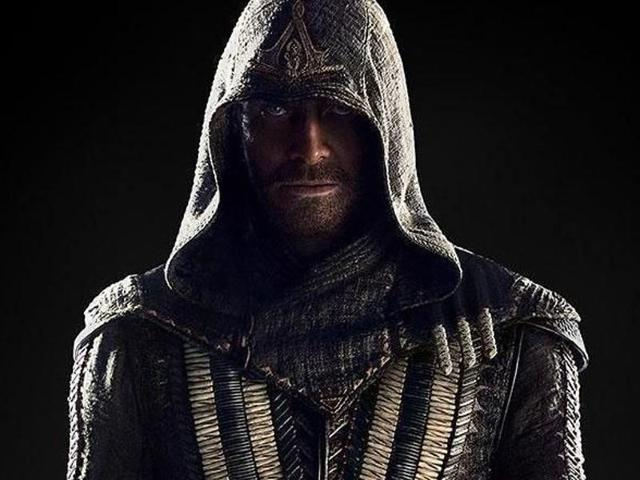 Assassin's Creed,Assassin's Creed Movie,Michael Fassbender Assassin's Creed