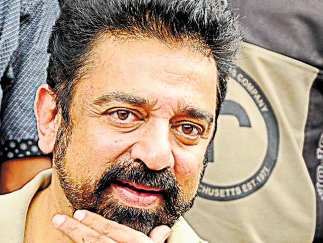 There was a time I was doing movies only for money: Kamal Haasan