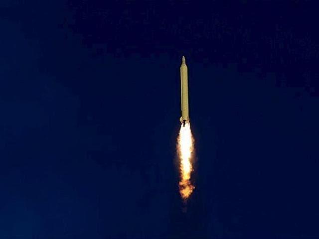 Iran,Qadr H missiles,missiles