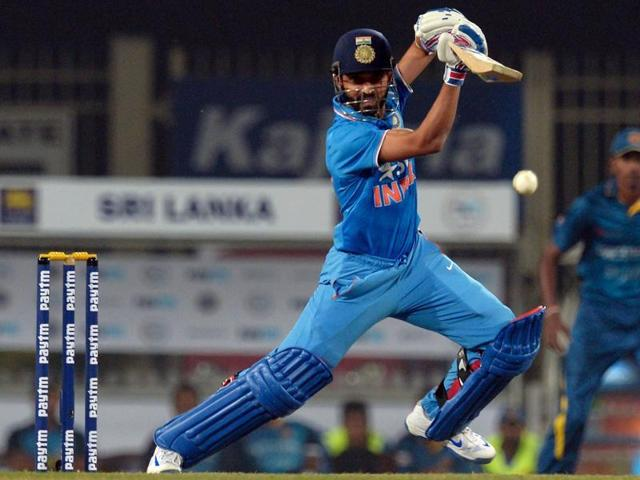 While he is a vital cog in the side when it comes to Tests and ODIs, it hasn't been an easy ride for Ajinkya Rahane in the shortest format.