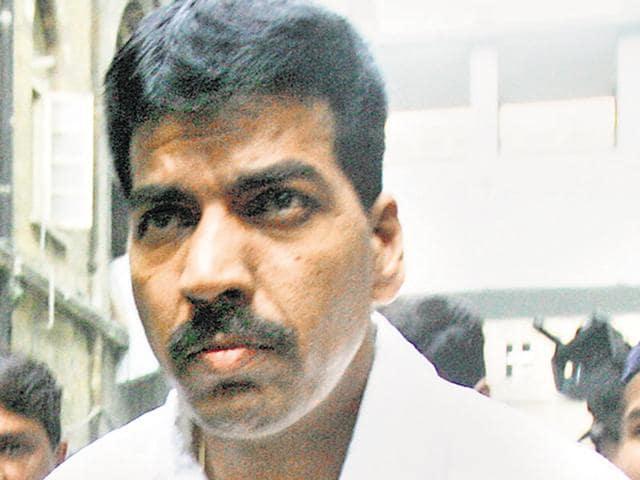 Mumbai,Police,Encounter specialist