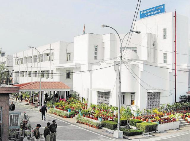 Uttarakhand: BJP set to corner Congress govt in budget session